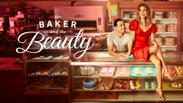 The Baker and the Beauty - ab 15.09.