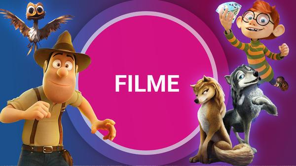 Filme für Kids