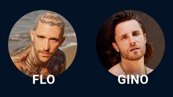 Flo | Gino