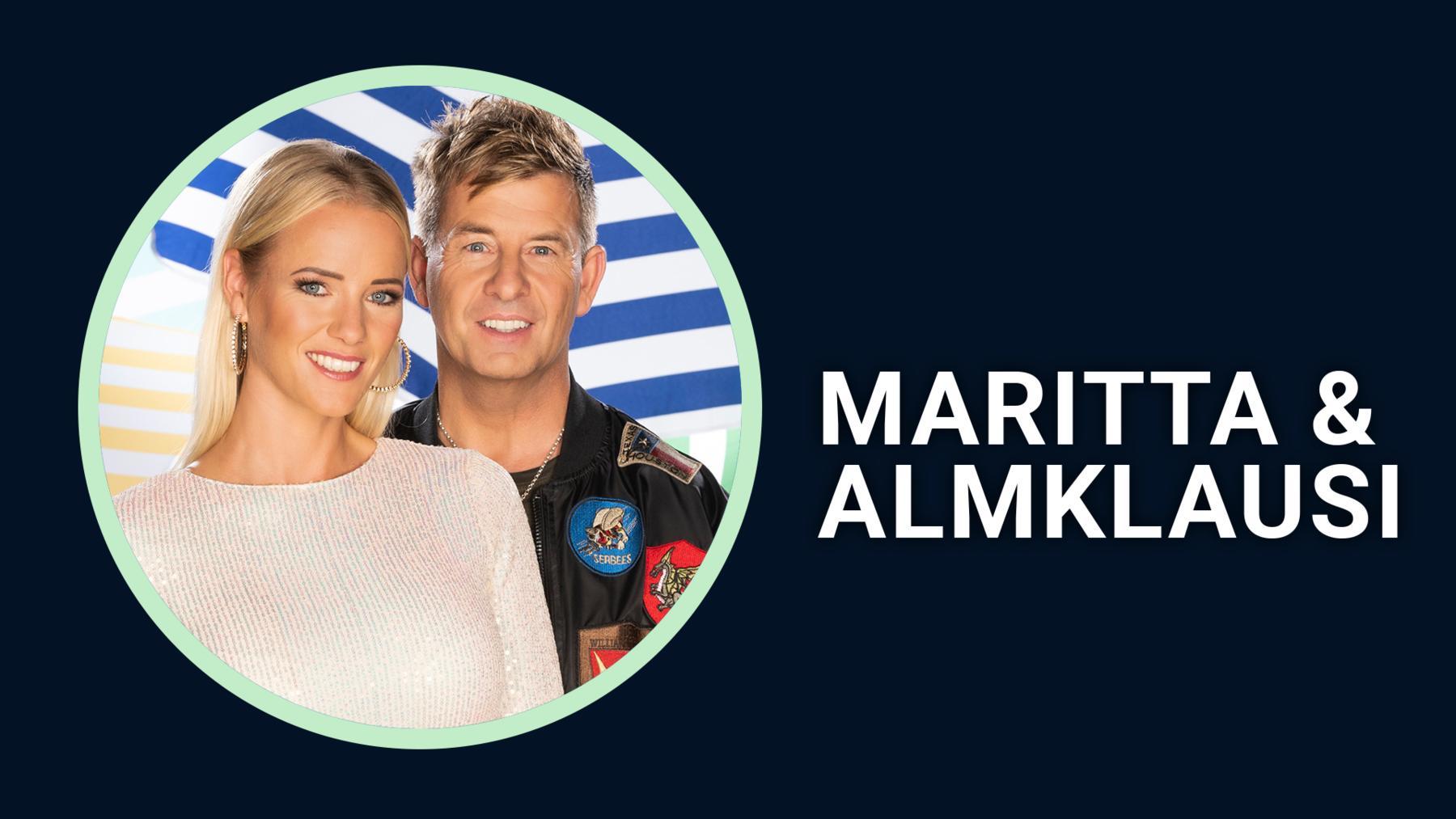 Maritta & Almklausi