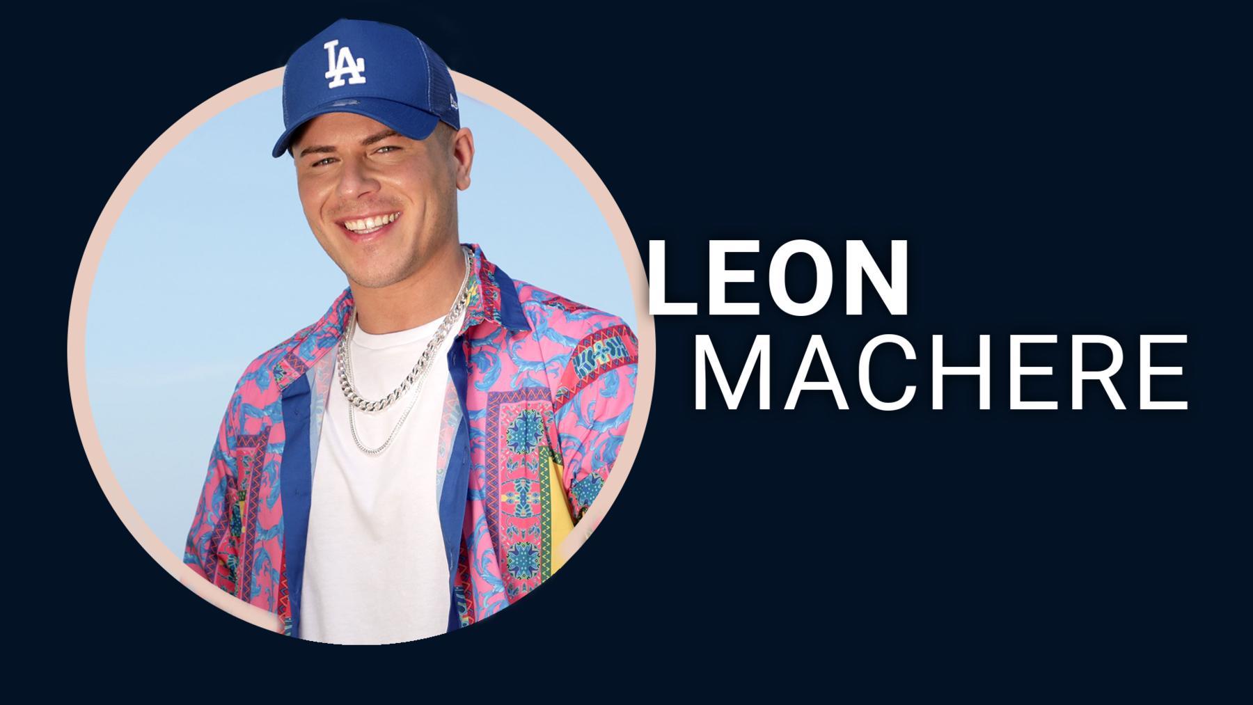 Leon Machere