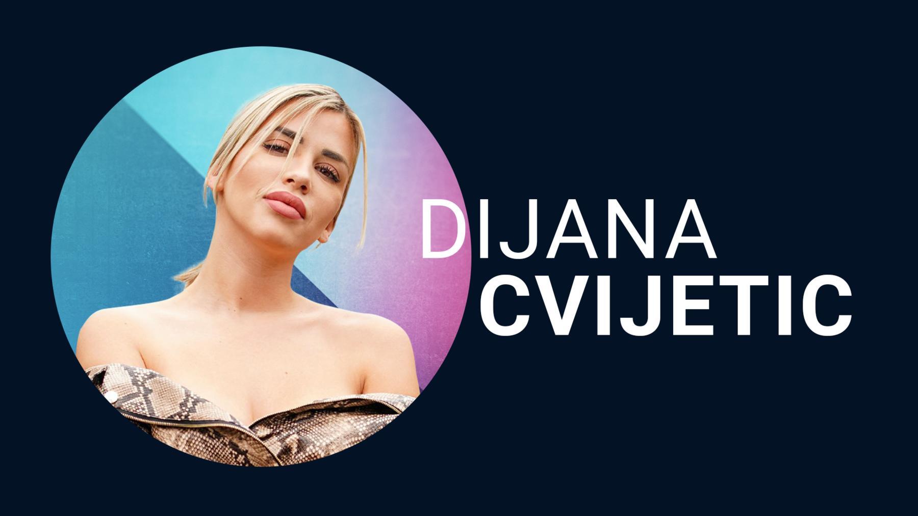 Dijana Cvijetic