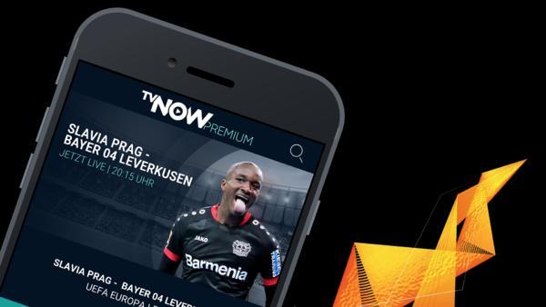 Live mit TVNOW Premium
