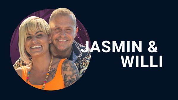 Jasmin & Willi