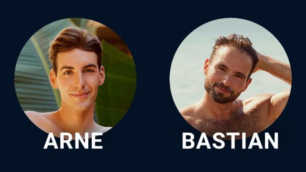 Arne | Bastian