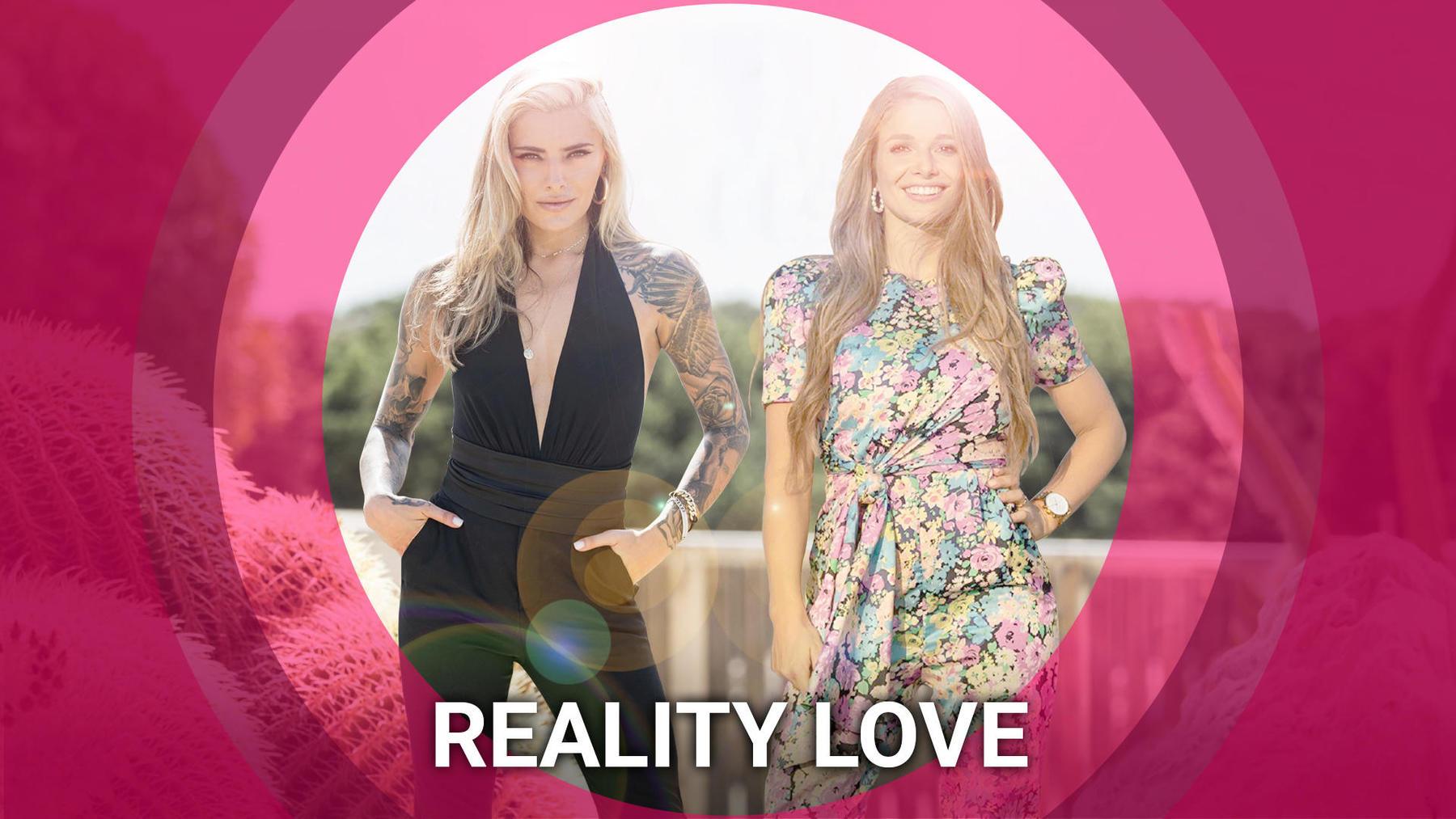 We love Reality