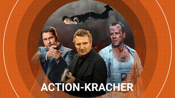 Action-Kracher