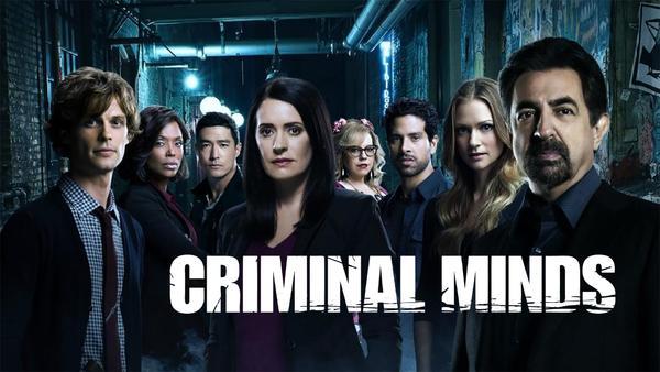 Criminal Minds, Staffel 1-14 - ab 04.09.