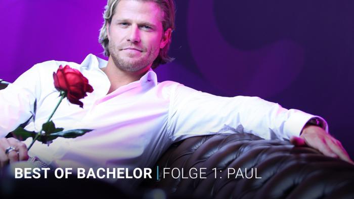 Der Bachelor - Staffel 8 im Online Stream   TVNOW