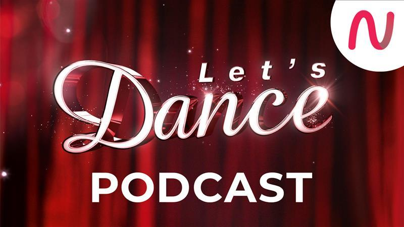 Let's Dance Podcast