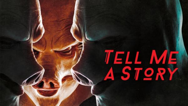 Tell me a Story, Staffel 2 - ab 01.09.