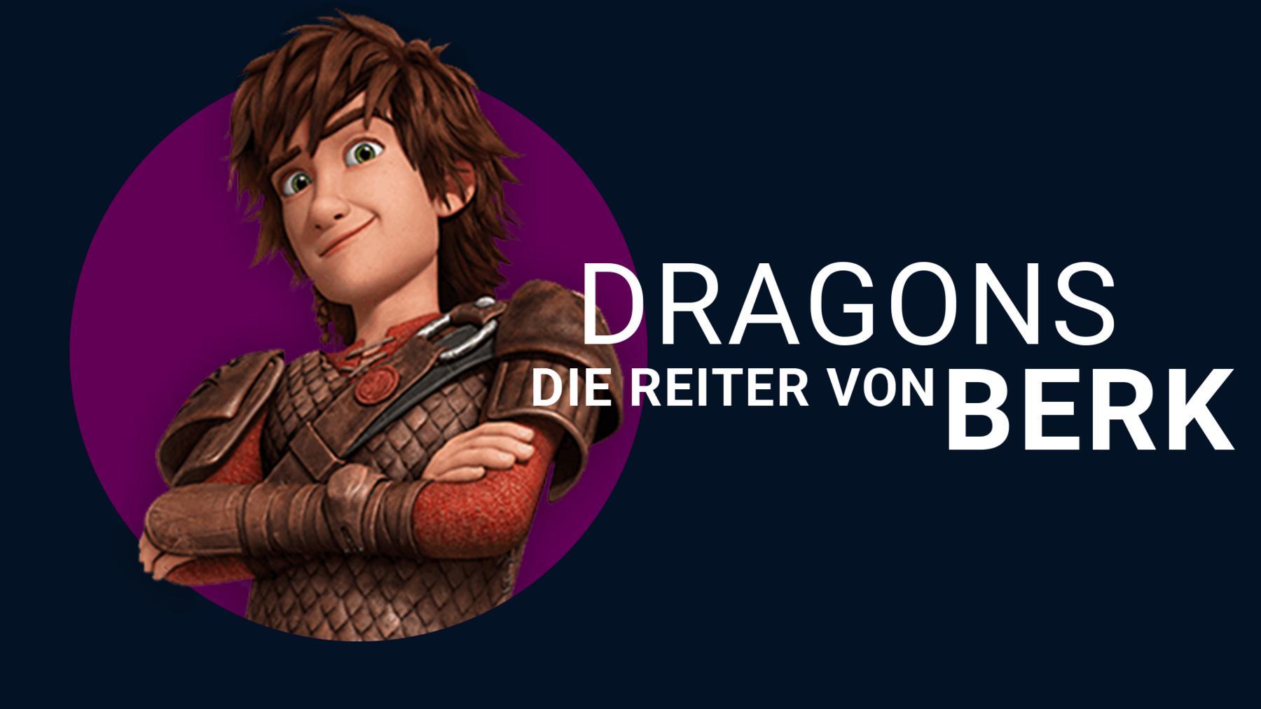 Dragons Reiter von Berk