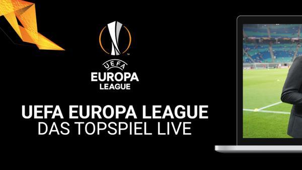 Aktuell: Das Topspiel live