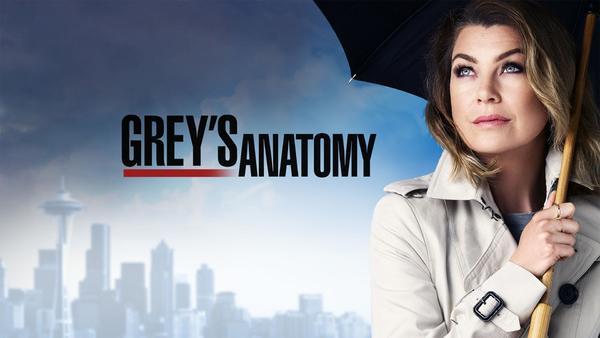 Grey's Anatomy, Staffel 15 - ab 4.12.