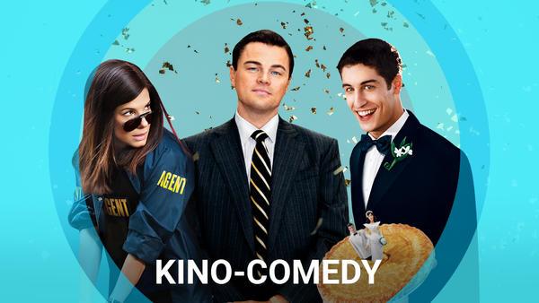 Kino - Comedy