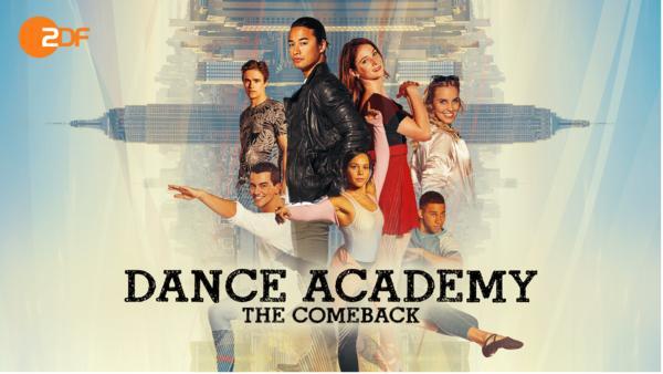 Dance Academy: Das Comeback - ab 01. Mai