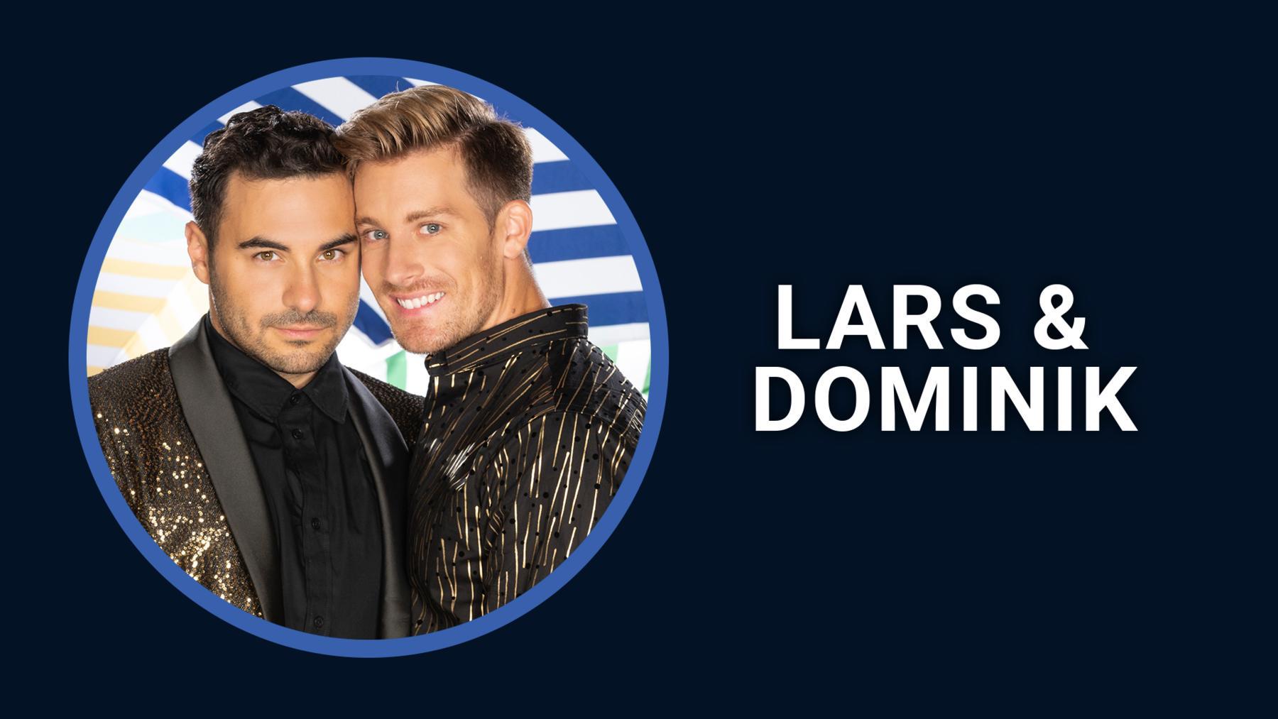 Lars & Dominik