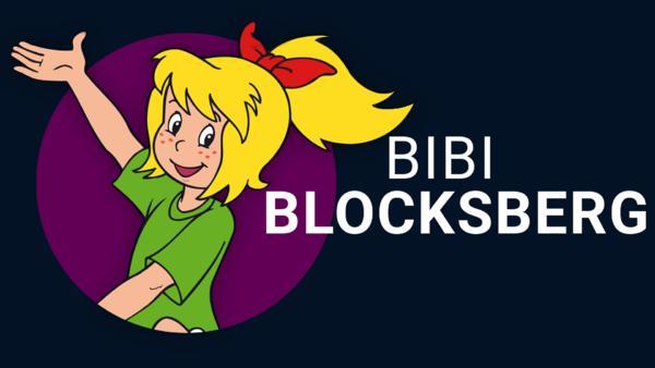 Bibi Blocksberg