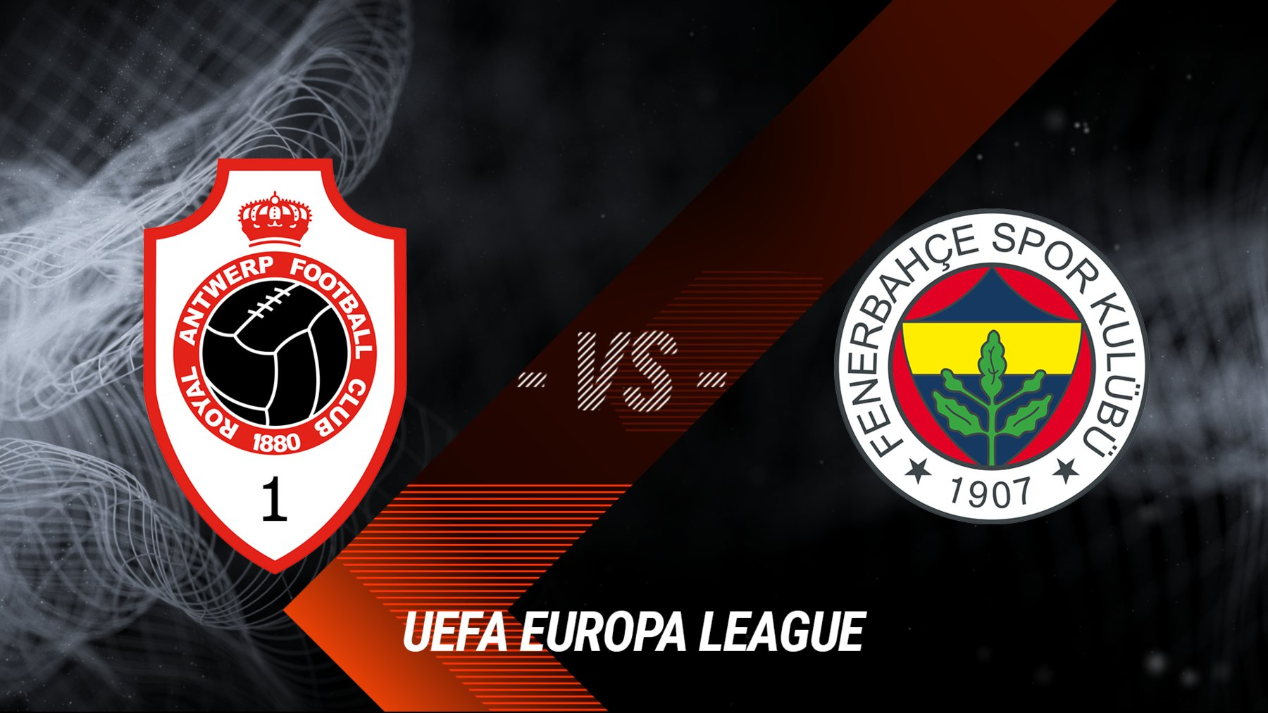Royal Antwerpen vs. Fenerbahce Istanbul