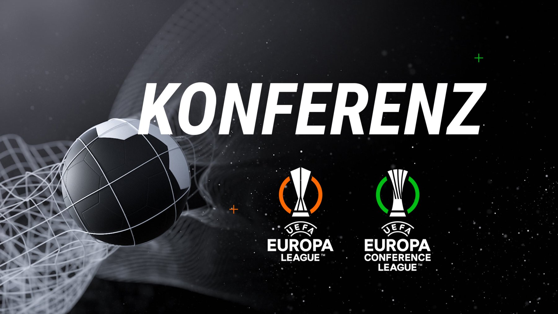 Die Konferenz (Start: 17:30 Uhr)