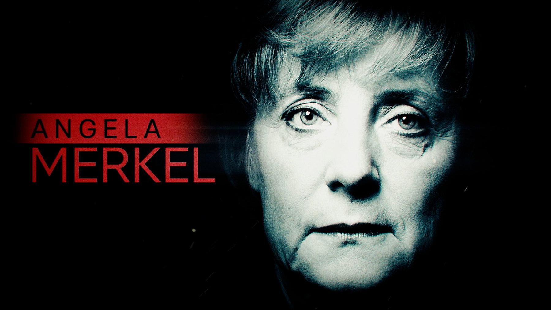 ANGELA MERKEL - IHR WEG, IHRE GEHEIMNISSE & IHRE ZUKUNFT