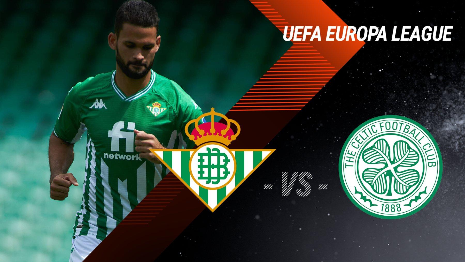 Betis Sevilla - Celtic Glasgow