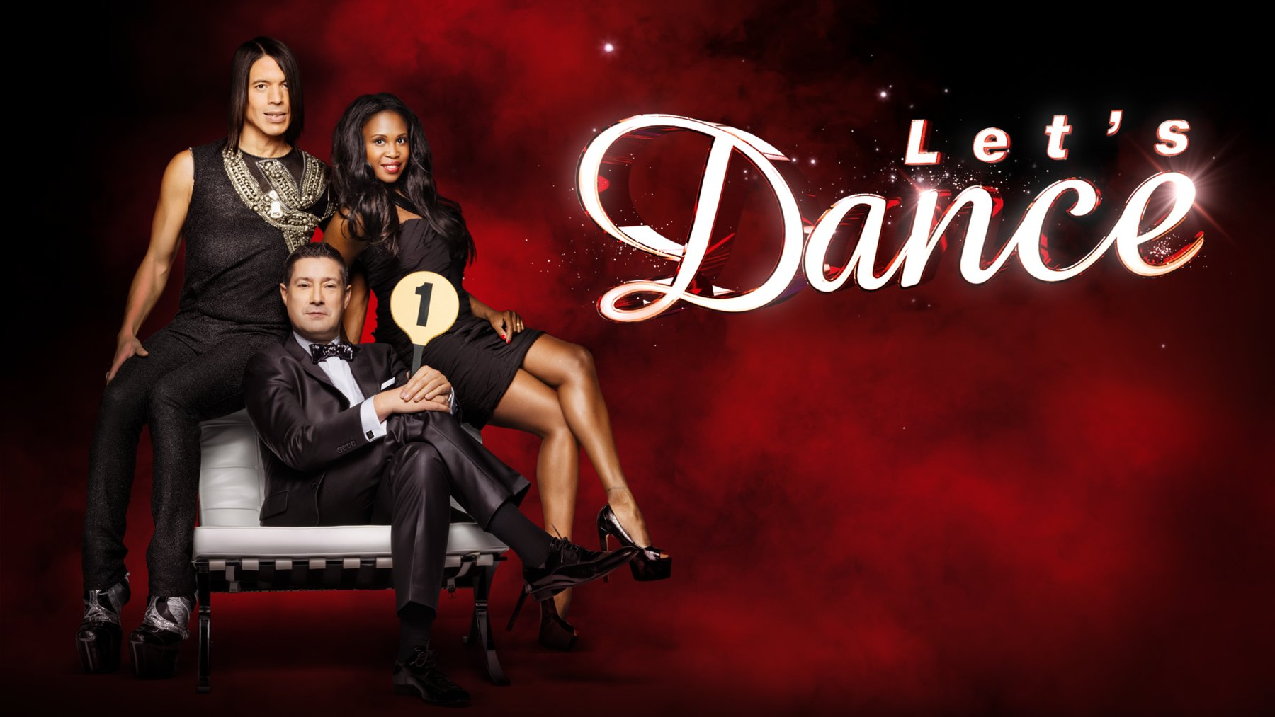 Let's Dance - Staffel 13