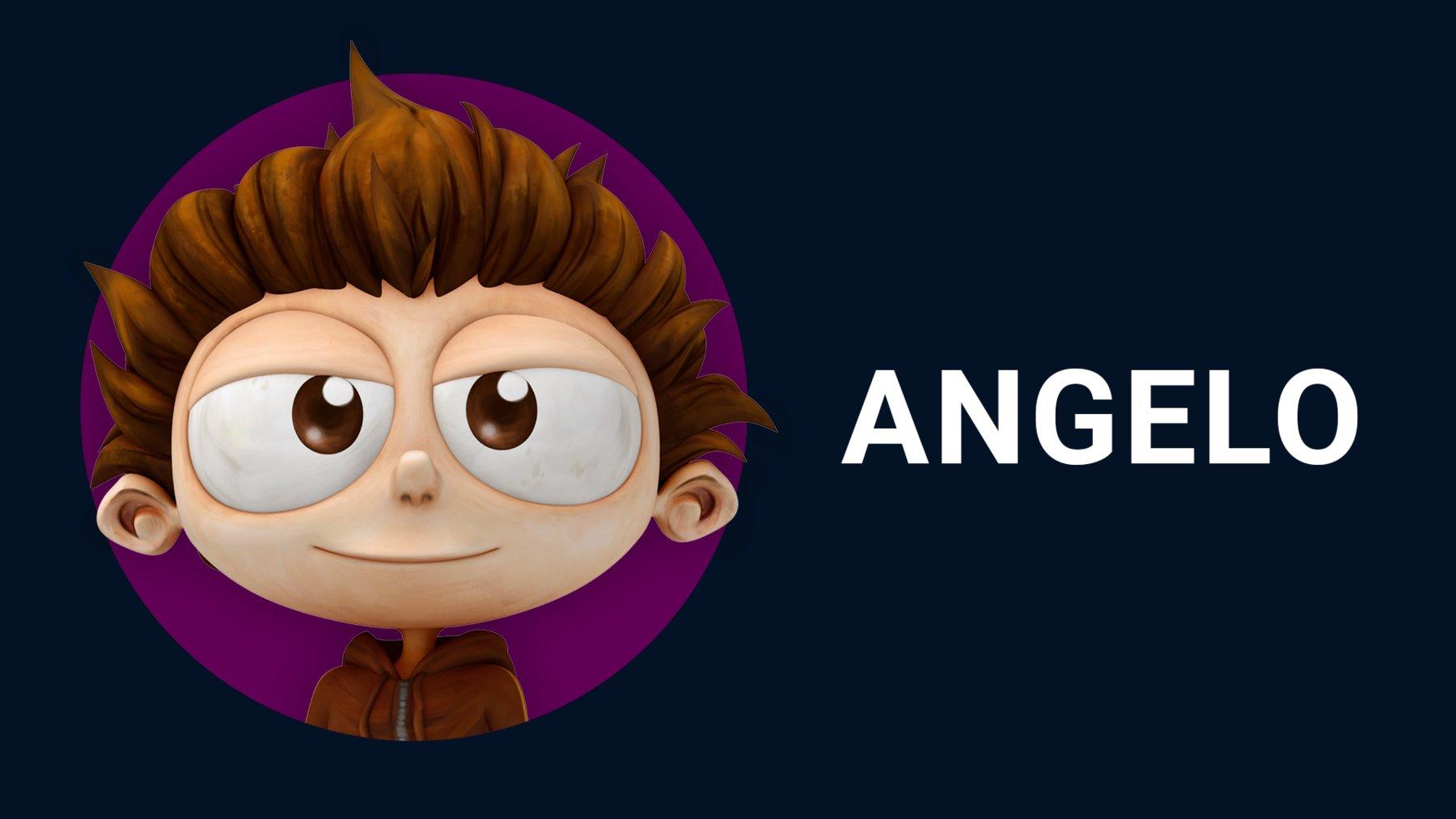 Angelo!