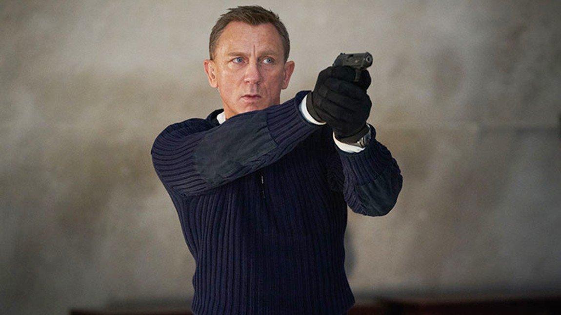 Bond is back! Die große 007-Premiere live