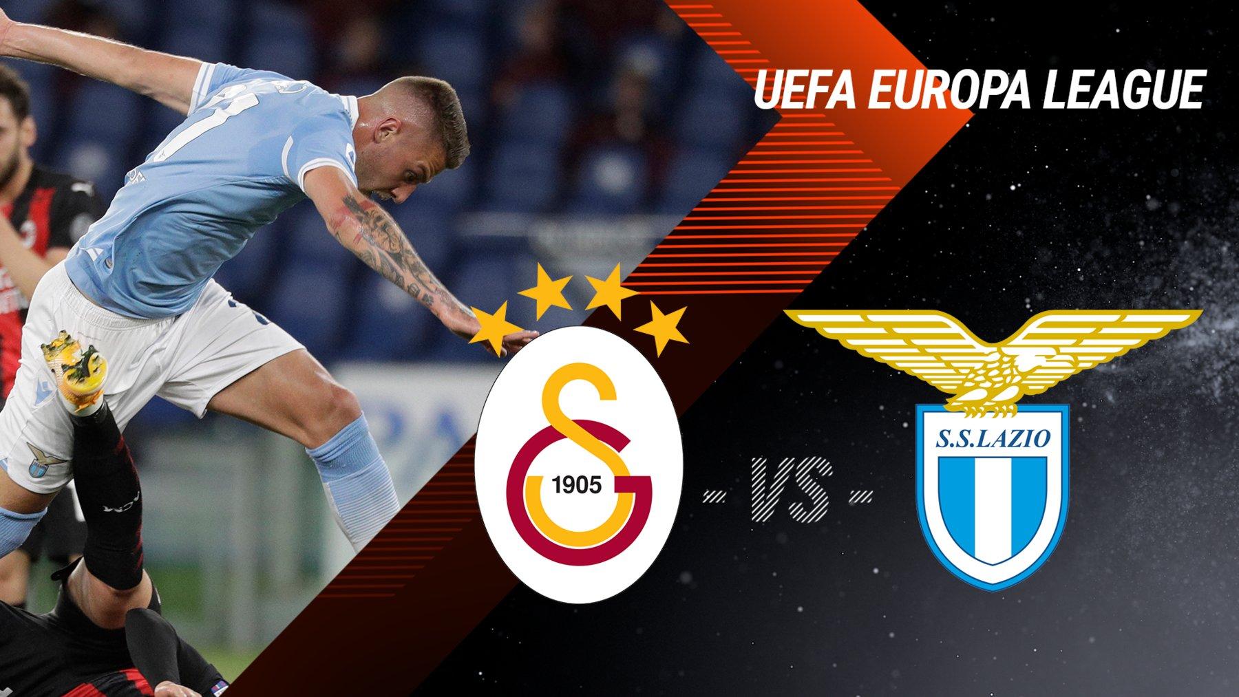 Galatasaray Istanbul vs. Lazio Rom