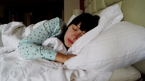 Unser Schlaf - Eine Wissenschaft für sich