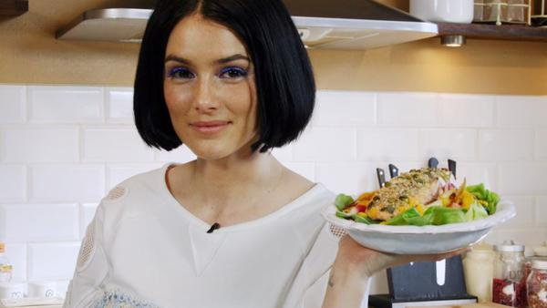 Sara La Fountain: Moderne skandinavische Küche
