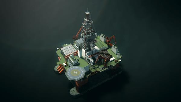 Außer Kontrolle - Deepwater Horizon