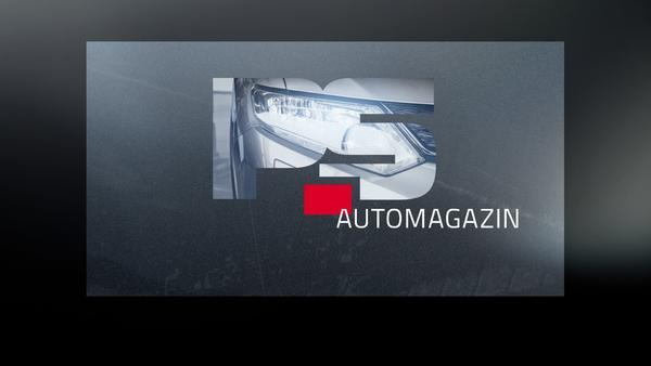 PS - Automagazin