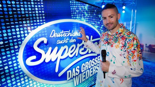 Deutschland sucht den Superstar - Das große Wiedersehen
