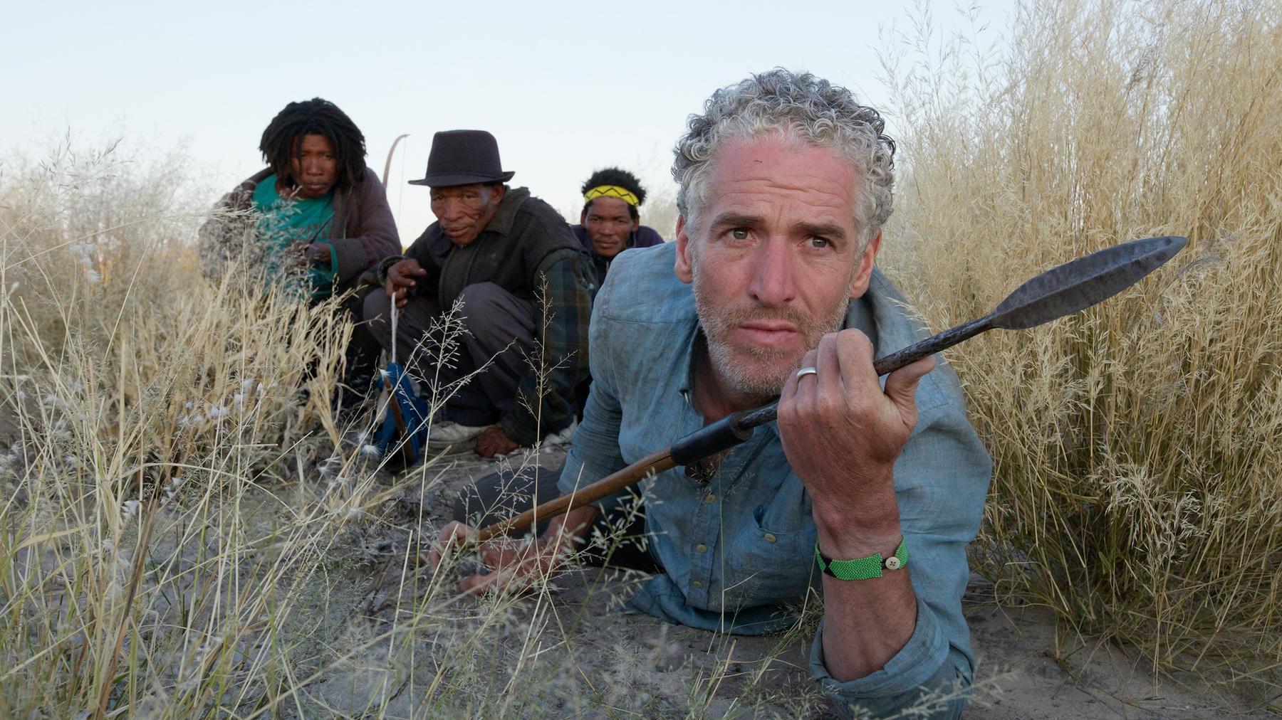 In der Wildnis - Überleben im Stamm