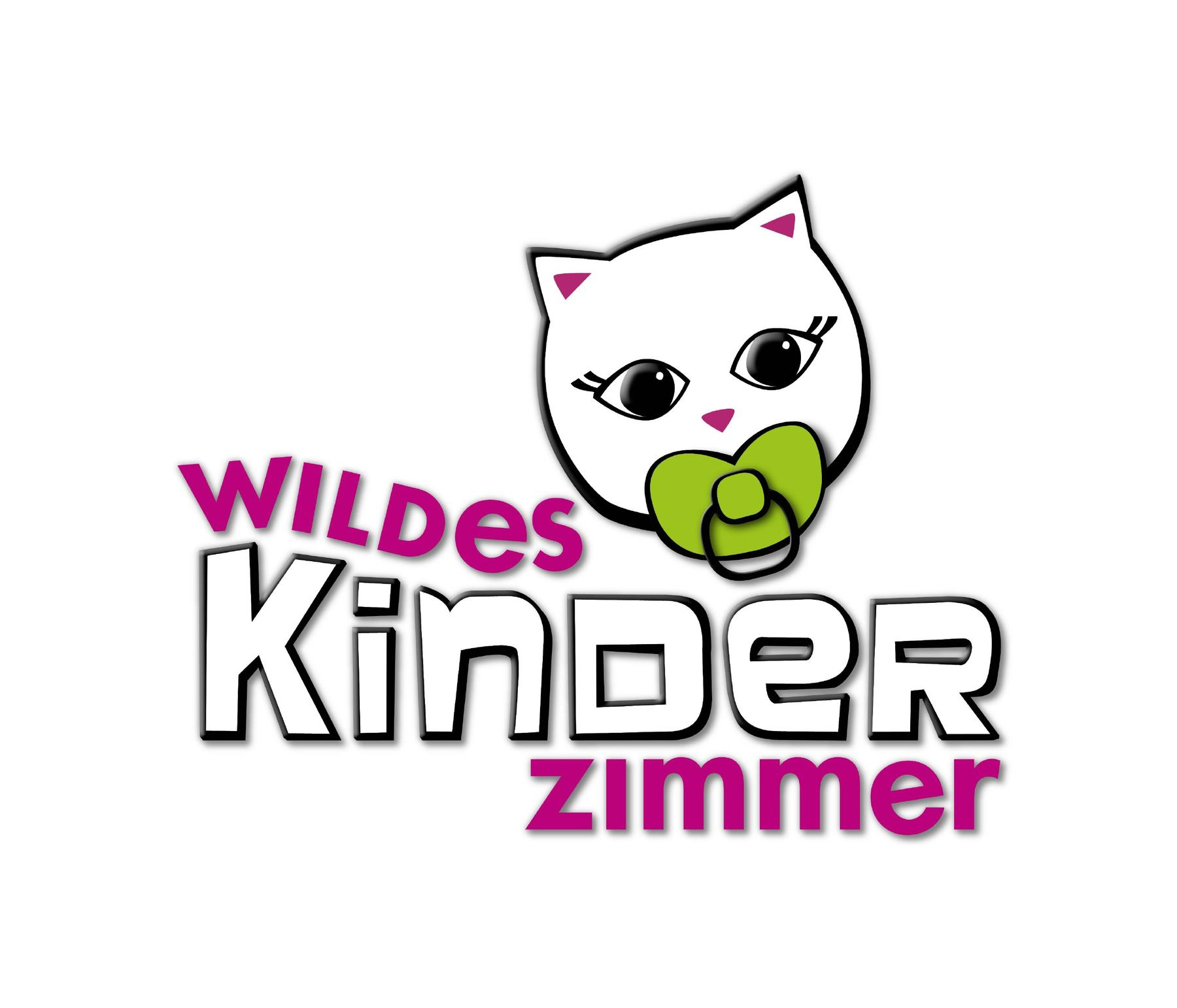 Wildes Kinderzimmer