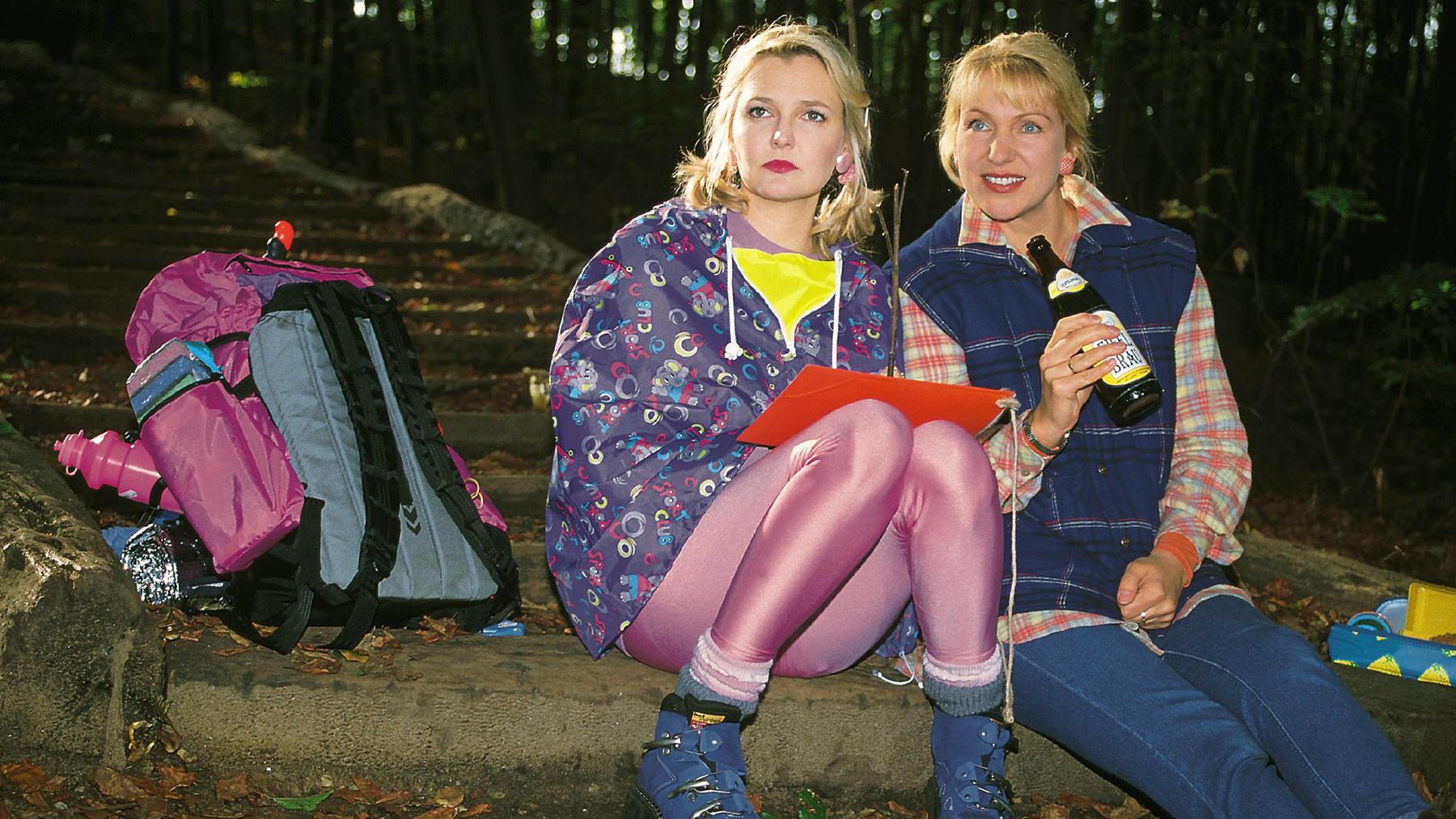 Die Camper