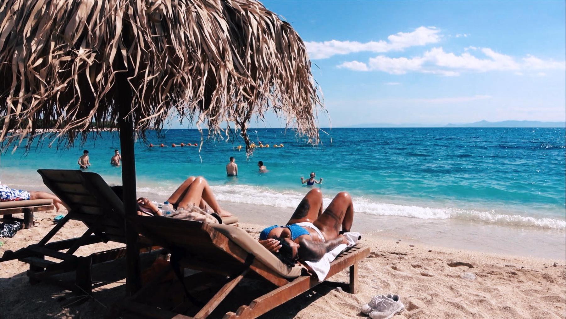 Endlich wieder Urlaub! - Reisen in der Corona-Krise