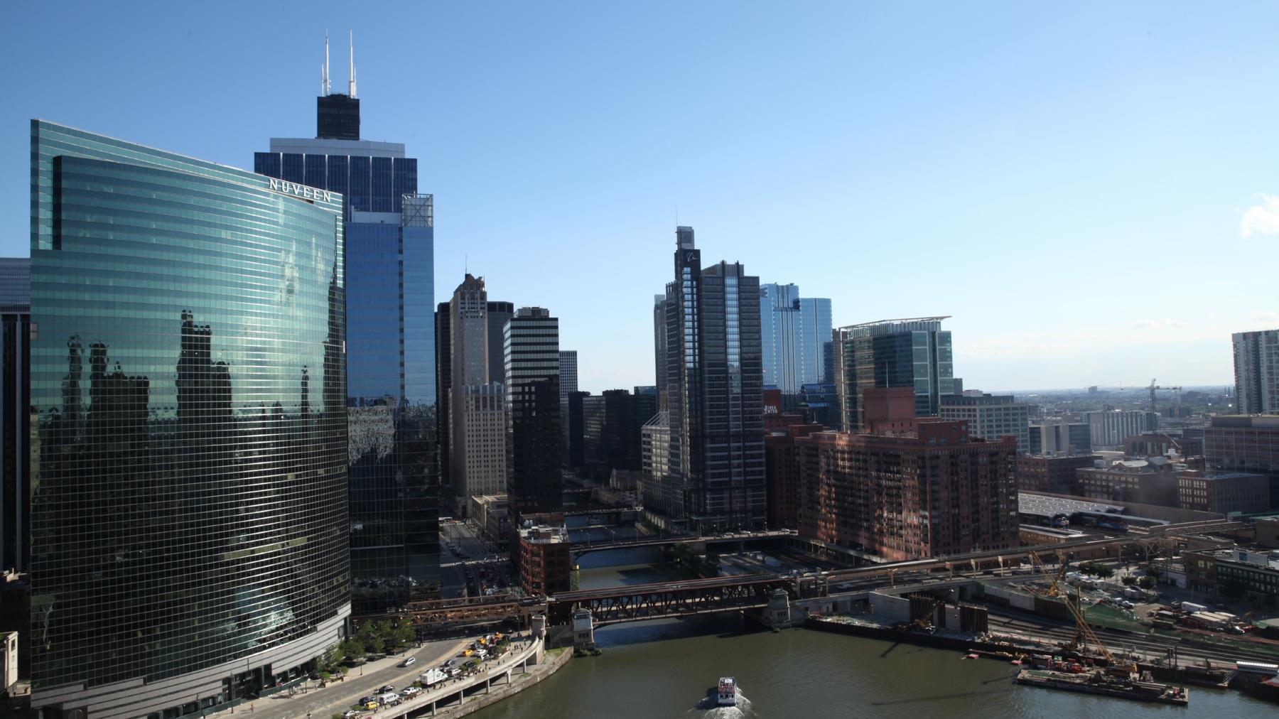 Strip the City - Chicago