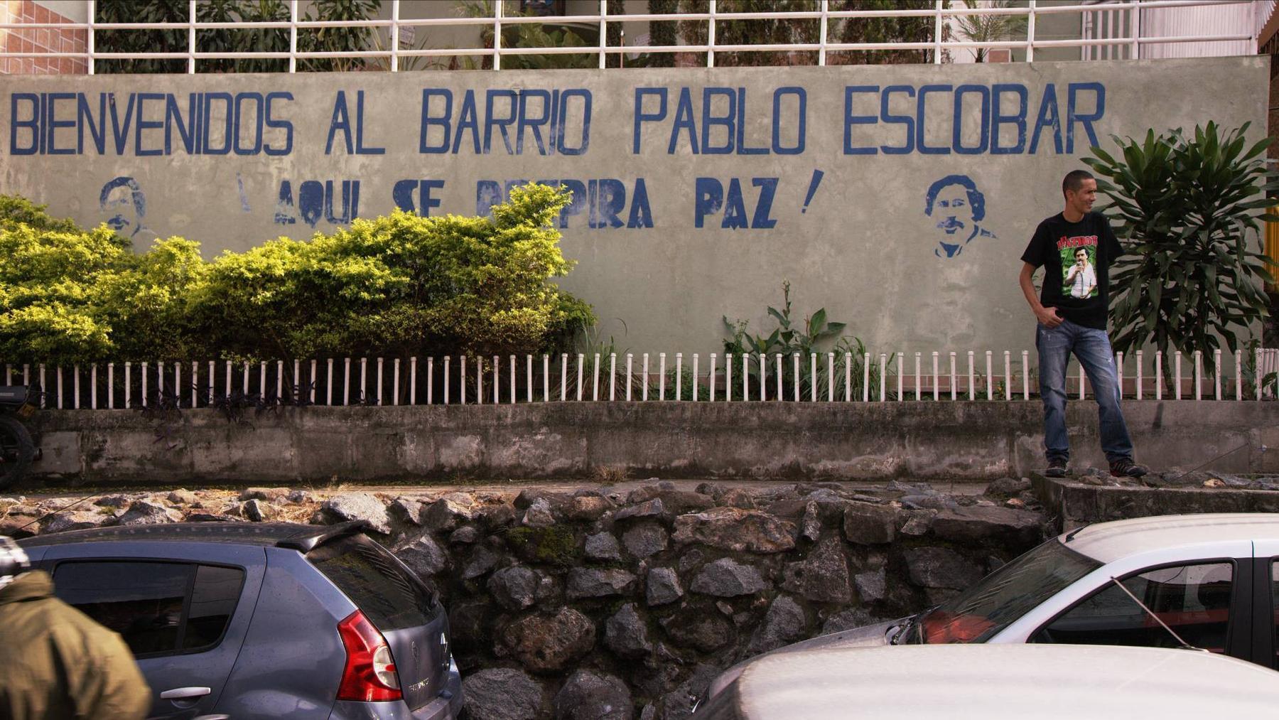 Die ganze Wahrheit - Pablo Escobar