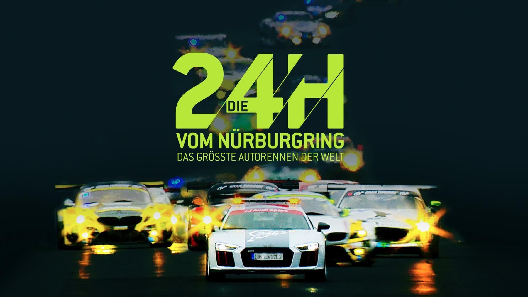 Die 24 Stunden vom Nürburgring - Das größte Autorennen der Welt: Top 30 Qualifying