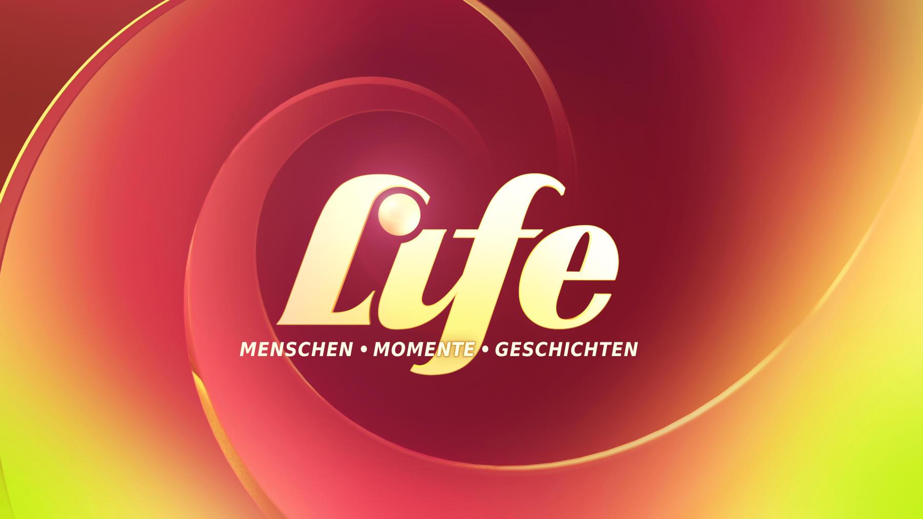 Life - Menschen, Momente, Geschichten