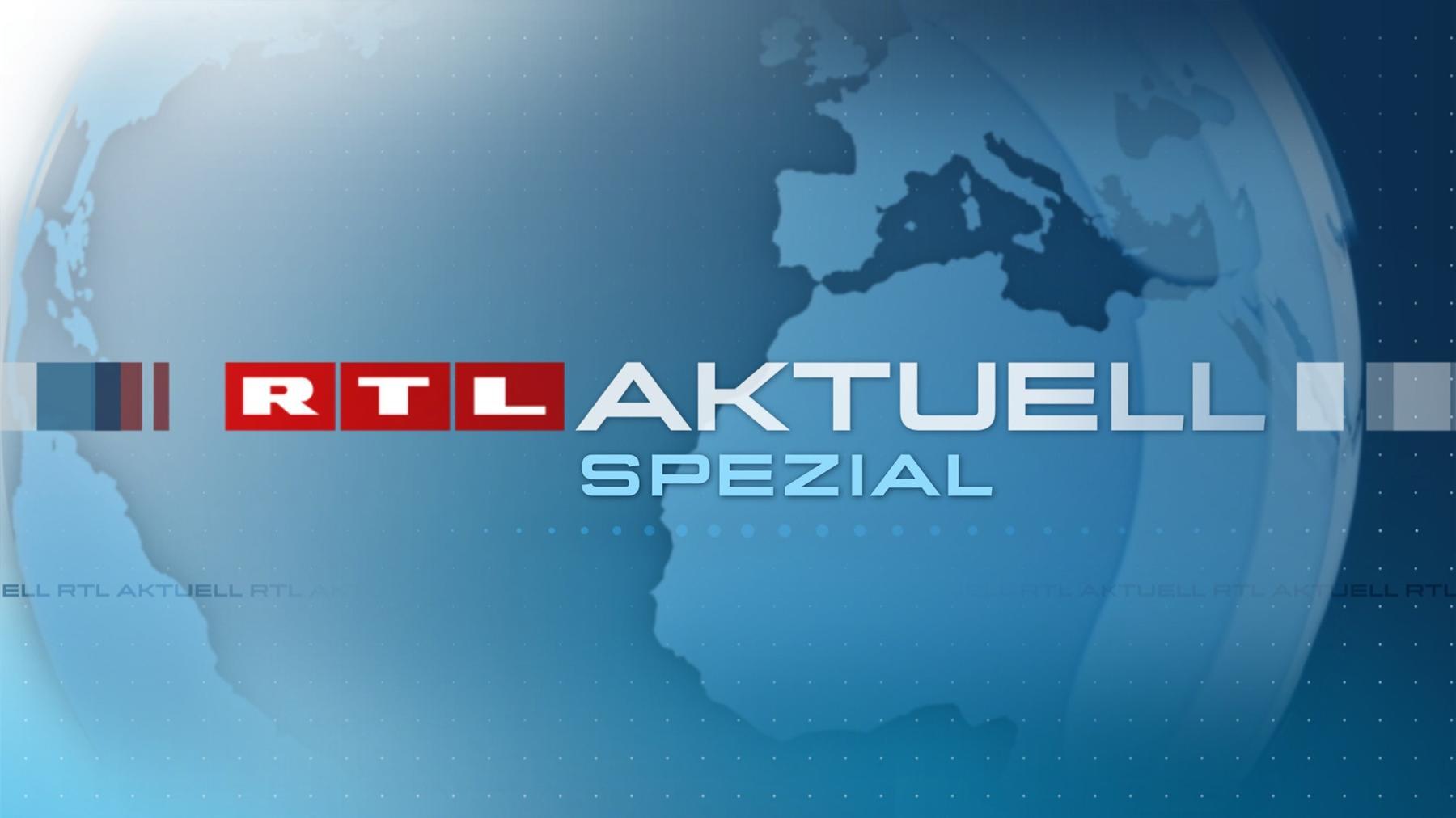 RTL Aktuell Spezial: Deutschland im Corona-Herbst