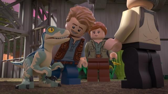 Jurassic World - Die neue Attraktion (2)