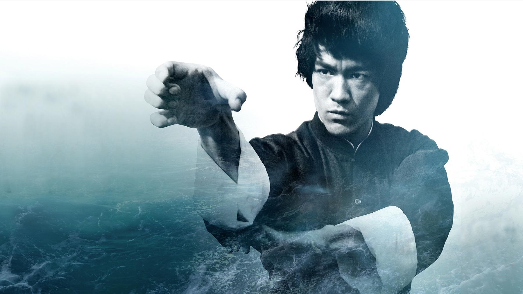 Bruce Lee: Be Water