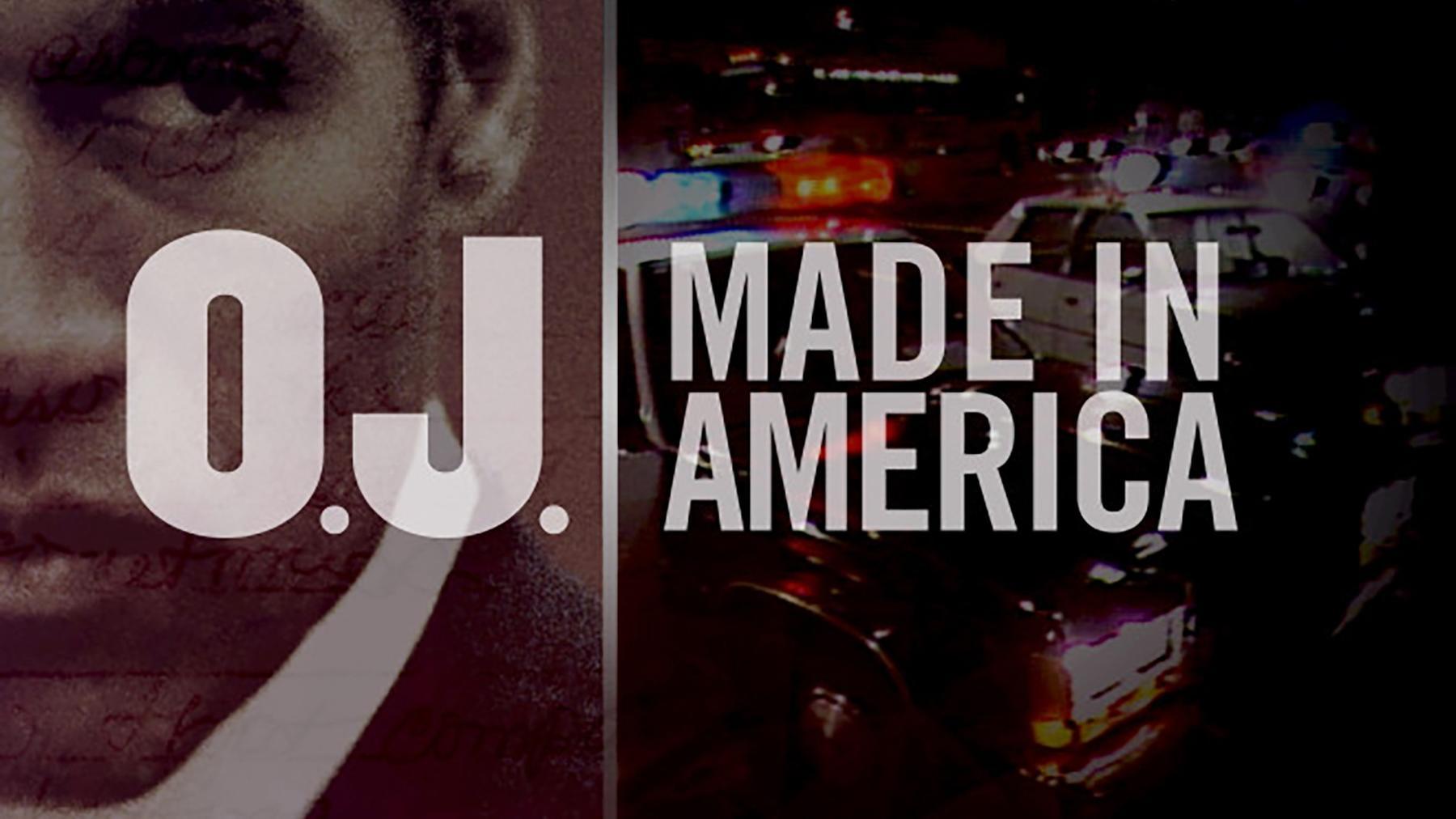 O.J. - Made in America