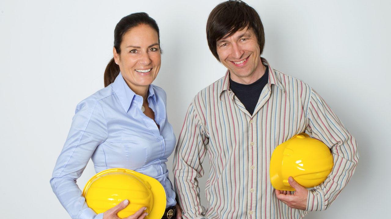 Die Bauretter