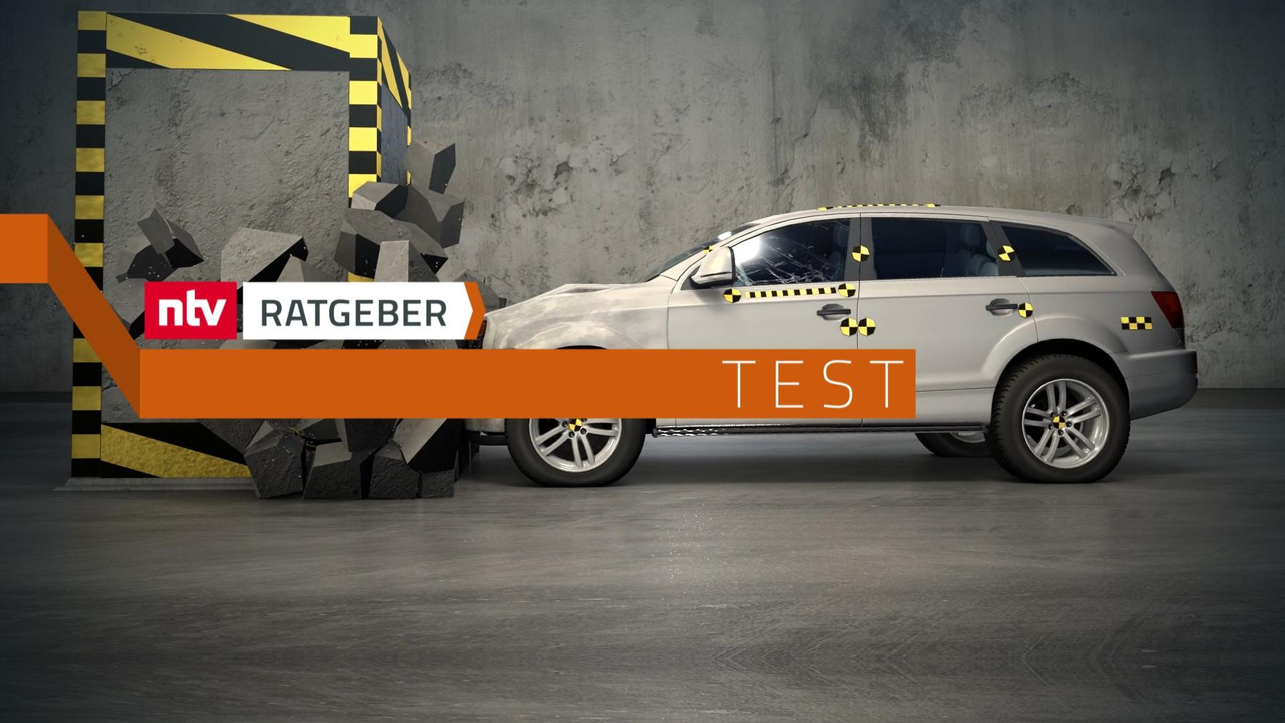 Ratgeber - Test