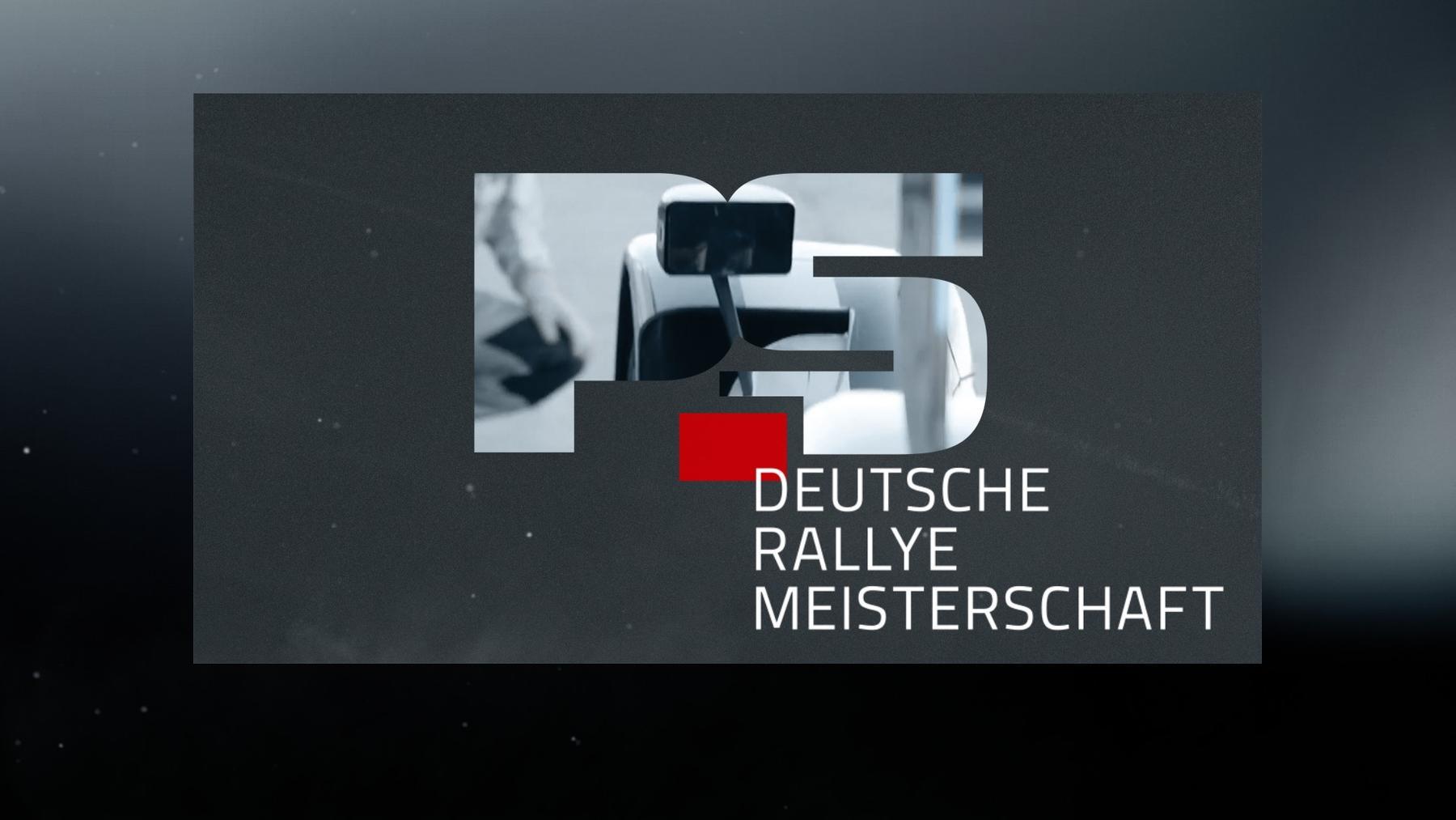 PS - DRM - Deutsche Rallye Meisterschaft: ADAC Rallye Stemweder Berg, Lübbecke